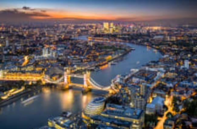 London attraction named UK's best landmark by TripAdvisor