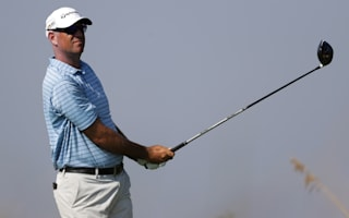 Cink inspired by wife's cancer battle