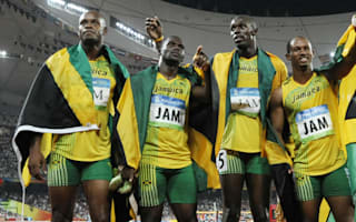 Carter doping a blight on Jamaican athletics, says JOA president