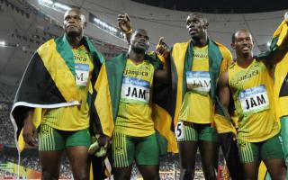 Carter doping a blight on Jamaican athletics, says JOA president