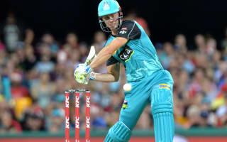 Lynn, Stanlake named in Australia ODI squad