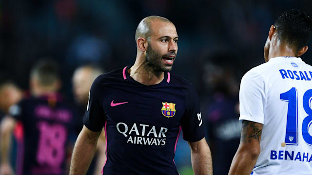 Barca Will Fight Until The End, Says Luis Enrique