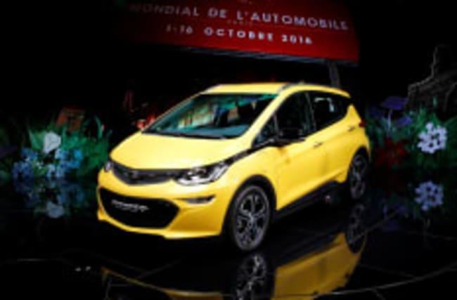 Reichweitenstarkes E-Auto: Opel Ampera-e im Praxistest