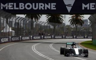 F1 set to scrap qualifying format