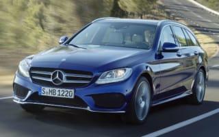 Mercedes C350 plug-in hybrid announced