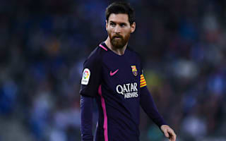 Inter have financial muscle to sign Messi, claims Mazzola