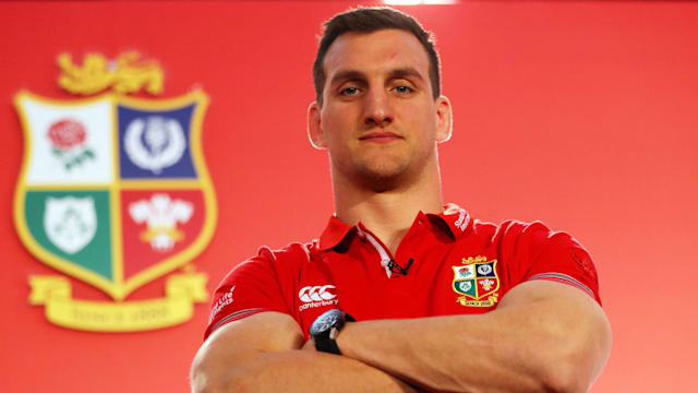 New Zealand favourites to win ahead of Lions visit - bookmakers