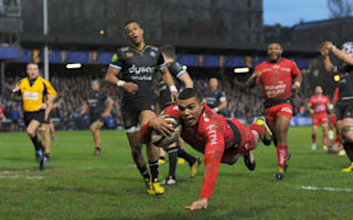 Habana to feature for Springbok Sevens