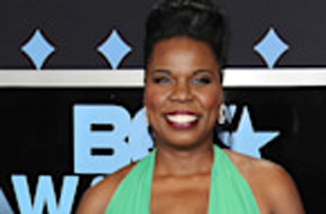 EXCLUSIVE: Leslie Jones Plays Coy on New Man Stuns in Show-Stopping Looks at BET Awards