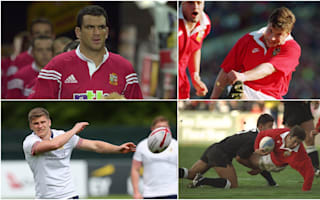 Lions stars of past and present assess New Zealand tour
