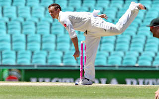 O'Keefe out of BBL to focus on India tour