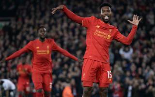 Sturridge: I'm Liverpool's best striker