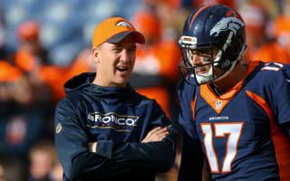 Manning deserves time to ponder retirement decision - Elway