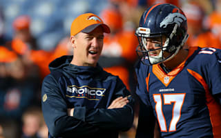 Manning deserves time to ponder retirement decision - Elway