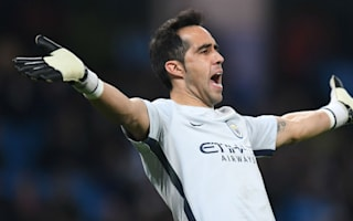 Guardiola looks beyond beleaguered Bravo for City woes