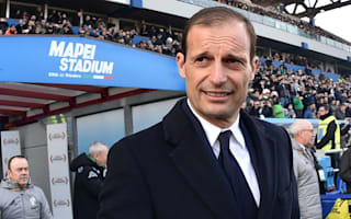 Lippi not surprised by Allegri interest amid Premier League rumours