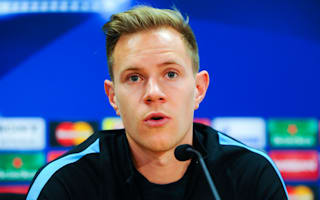 Ter Stegen: Barcelona season a success