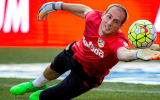 Las Palmas v Atletico Madrid: Oblak determined to defend first place