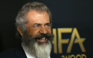 Mel Gibson's first directorial project in 10 years earns him a Golden Globe nomination