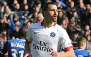 Troyes 0 Paris Saint-Germain 9: Club-record victory seals Ligue 1 title