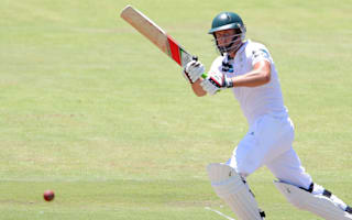 Uncapped De Bruyn gets Proteas call