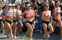 Galen Rupp and Amy Cragg win USA Olympic marathon trials