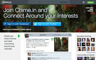 New social network to pay users