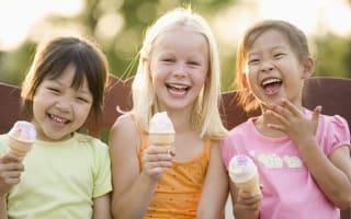 Free beer, ice cream, cookie, kids' meals and cinema ticket