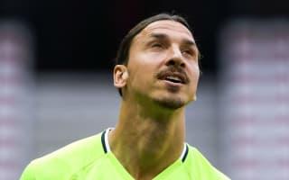 Ibrahimovic nets debut goal as United put five past Galatasaray