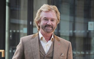 Noel Edmonds accuses Lloyds Banking Group of 'foot dragging' on compensation