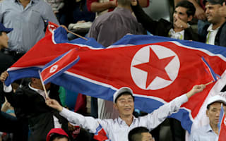 North Korea goalkeeper and coach get year-long bans for deliberate own goal