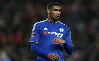 Loftus-Cheek confident his Chelsea chance will come