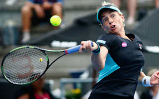 World number 186 Erakovic still in the hunt for Rabat glory