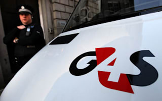 G4S looks ahead after Games fiasco