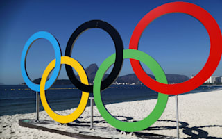 IOC accused of failing clean athletes at Rio 2016