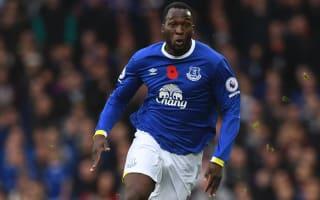 Koeman wants more from Everton attack and Lukaku