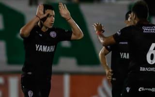 Copa Libertadores Review: Lanus advance to last 16 as Chapecoense are docked points