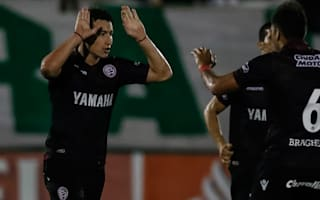 Copa Libertadores Review: Lanus advance to last 16 as Chapecoense are docked points