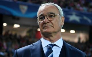 Ranieri appointed Nantes coach