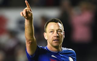 Watford v Chelsea: Terry's farewell tour begins at Vicarage Road