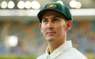 Australia batsman Maddinson to take indefinite break