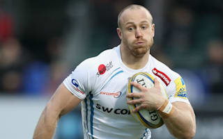 Chiefs and Saracens close in on Wasps