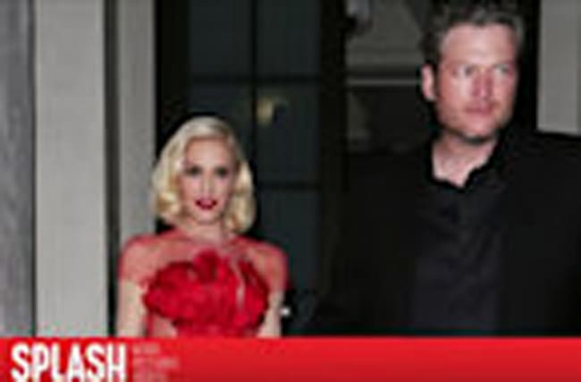 Blake Shelton Says Dating Gwen Stefani is an 'Eye Opener'