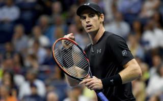 Murray cruises past error-prone Dimitrov and into quarters