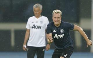 Mourinho cannot recall Jones' last good run