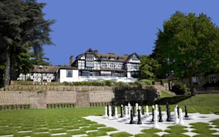 Hotel review: The Manor, Elstree, Hertfordshire