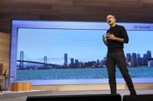 Sigue aquí en directo la conferencia Microsoft Build 2016