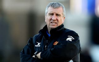 O'Shea: Jones not poised to take Quins job