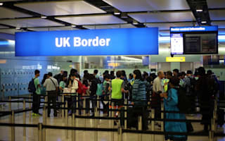 Massive hauls of fake goods seized at UK borders