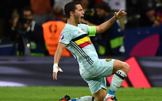 Hazard determined to make his mark on Lille return